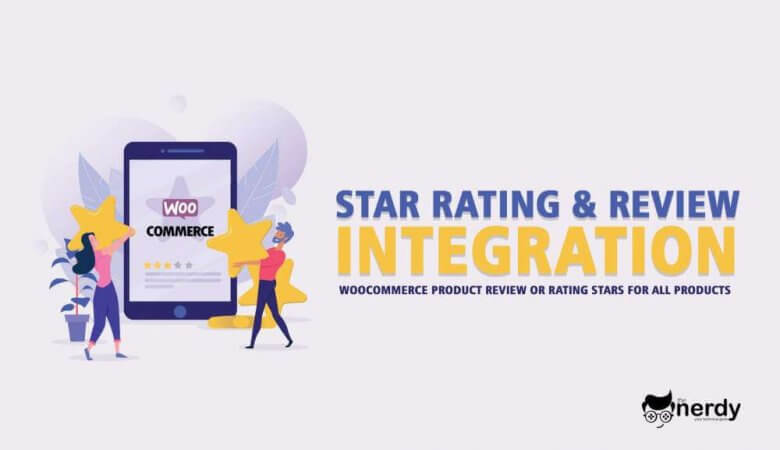 Woocommerce Product Review Or Rating Stars For All Products